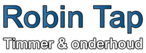 Robin Tap Timmer & onderhoud